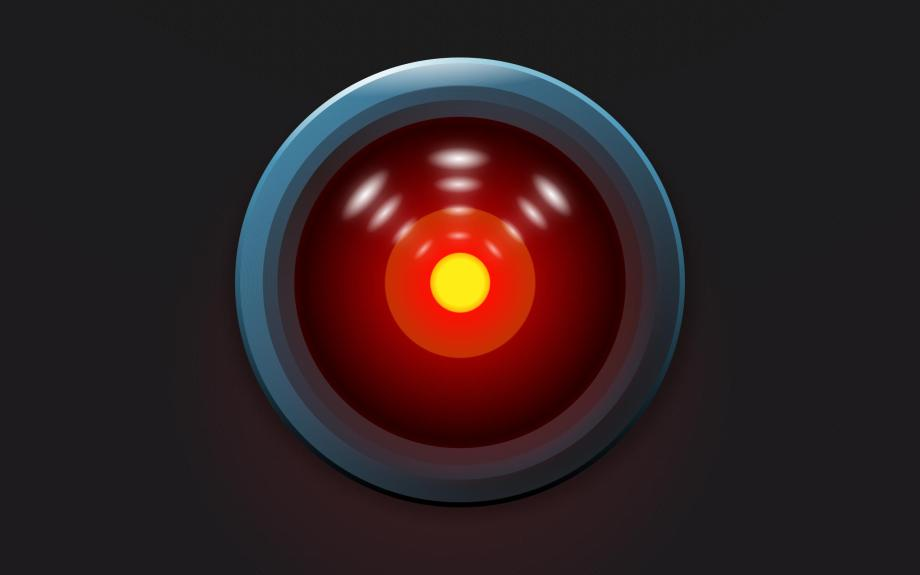 """LLCVIEW, By IFC. """"Tonight Get to Know HAL 9000 in """"2001: A Space Odyssey""""."""" IFC. Web. 16 Oct. 2016."""